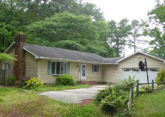 Casa en ejecución hipotecaria in Wicomico Condado, MD ID: F4148462