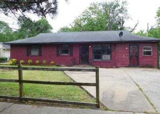 Foreclosure Home in West Memphis, AR, 72301,  N 28TH ST ID: F4148627