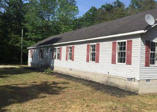Casa en ejecución hipotecaria in Greenwood, DE, 19950,  OAK RD ID: F4148637