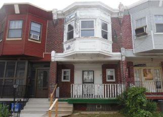 Casa en ejecución hipotecaria in Philadelphia, PA, 19120,  N FRANKLIN ST ID: F4149339