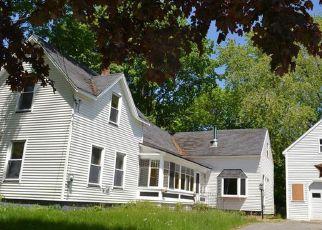 Casa en ejecución hipotecaria in Somerset Condado, ME ID: F4149417