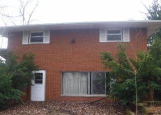 Casa en ejecución hipotecaria in Madison Condado, OH ID: F4149443