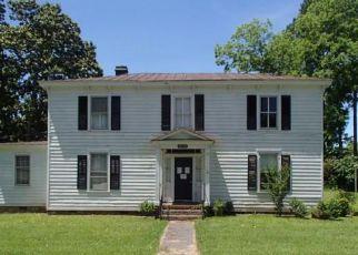 Casa en ejecución hipotecaria in Southampton Condado, VA ID: F4149473