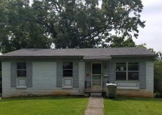 Foreclosure Home in Maryville, TN, 37801,  N HOUSTON ST ID: F4149527