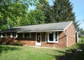 Foreclosure Home in Kent, OH, 44240,  HANOVER DR ID: F4149604