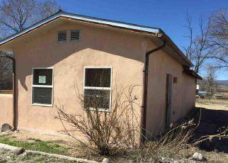 Casa en ejecución hipotecaria in Espanola, NM, 87532, C MEDINAS LN ID: F4149660