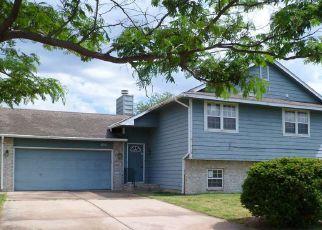 Casa en ejecución hipotecaria in Sedgwick Condado, KS ID: F4149737