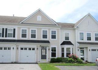Casa en ejecución hipotecaria in Millsboro, DE, 19966,  WHITSTONE LN ID: F4150133