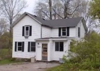 Casa en ejecución hipotecaria in Wayne Condado, NY ID: F4150374