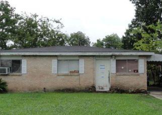 Foreclosure Home in Houma, LA, 70363,  SAINT MALO ST ID: F4150493