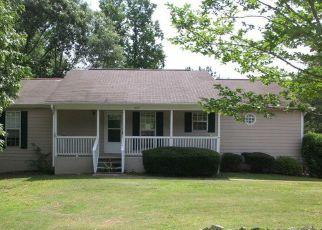 Casa en ejecución hipotecaria in Harris Condado, GA ID: F4150541
