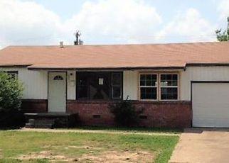Foreclosure Home in Tulsa, OK, 74106,  N DETROIT AVE ID: F4151443