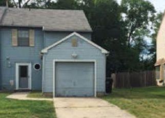 Casa en ejecución hipotecaria in Sicklerville, NJ, 08081,  HAMPTON GATE DR ID: F4151500