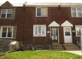Casa en ejecución hipotecaria in Darby, PA, 19023,  WYCOMBE AVE ID: F4151508
