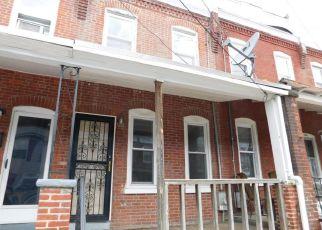 Foreclosure Home in Wilmington, DE, 19805,  RUTH ST ID: F4151572