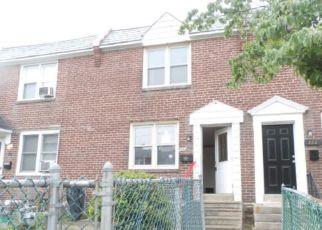 Casa en ejecución hipotecaria in Darby, PA, 19023,  WEYMOUTH RD ID: F4151946