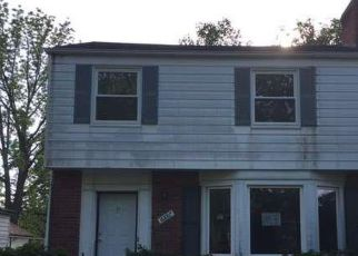 Foreclosure Home in Detroit, MI, 48219,  PIERSON ST ID: F4152150