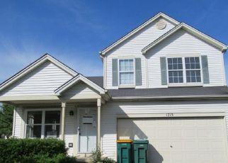 Casa en ejecución hipotecaria in Plainfield, IL, 60586,  EMERALD POINTE CIR ID: F4152220