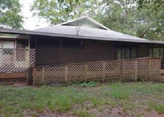 Casa en ejecución hipotecaria in Suwannee Condado, FL ID: F4152255