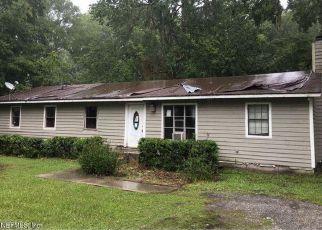 Casa en ejecución hipotecaria in Callahan, FL, 32011,  CYNTHIA AVE ID: F4152259