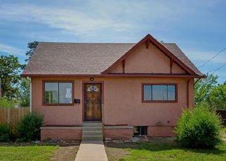 Casa en ejecución hipotecaria in Arapahoe Condado, CO ID: F4152324