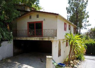 Casa en ejecución hipotecaria in Los Angeles, CA, 90046,  DEL ZURO DR ID: F4152329