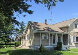 Casa en ejecución hipotecaria in Hillsdale Condado, MI ID: F4152414