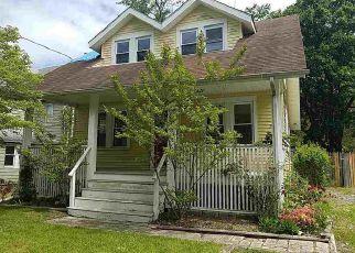Casa en ejecución hipotecaria in Absecon, NJ, 08205,  LEEDS POINT RD ID: F4152506