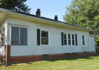 Foreclosure Home in Evansville, IN, 47712,  STINSON AVE ID: F4152550