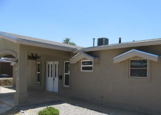 Foreclosure Home in El Paso, TX, 79904,  CHISOS LN ID: F4152684