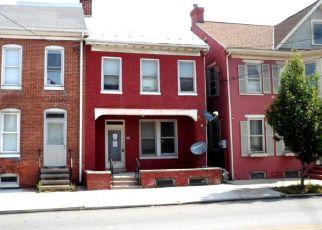 Casa en ejecución hipotecaria in Hanover, PA, 17331,  YORK ST ID: F4152826