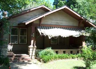 Foreclosure Home in Ponca City, OK, 74601,  N 4TH ST ID: F4152862