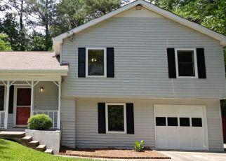 Casa en ejecución hipotecaria in Snellville, GA, 30078,  RIO GRANDE CT ID: F4152883
