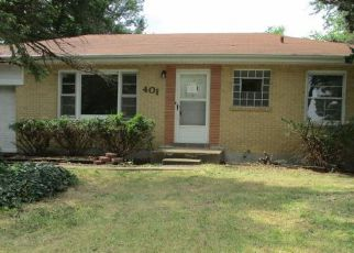 Foreclosure Home in Saint Charles, MO, 63301,  THOMAS AVE ID: F4153089