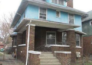 Casa en ejecución hipotecaria in Highland Park, MI, 48203,  MCLEAN ST ID: F4153170
