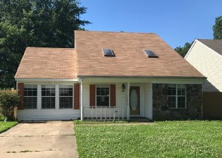 Foreclosure Home in West Memphis, AR, 72301,  ANNA LN ID: F4153316