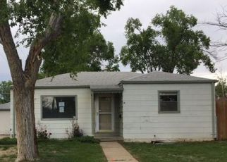Foreclosure Home in Pueblo, CO, 81008,  W 31ST ST ID: F4153354