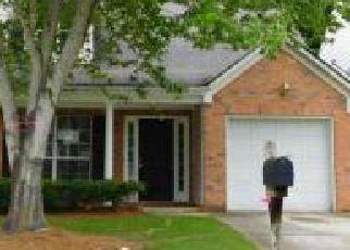 Casa en ejecución hipotecaria in Lithonia, GA, 30058,  HILLANDALE PARK DR ID: F4153436