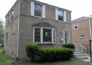 Casa en ejecución hipotecaria in Maywood, IL, 60153,  S 19TH AVE ID: F4153518