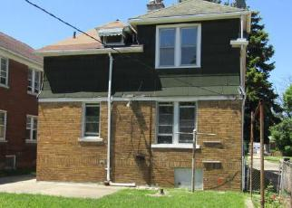 Foreclosure Home in Detroit, MI, 48213,  CHALMERS ST ID: F4153614