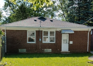 Foreclosure Home in Detroit, MI, 48219,  WORMER ST ID: F4153617