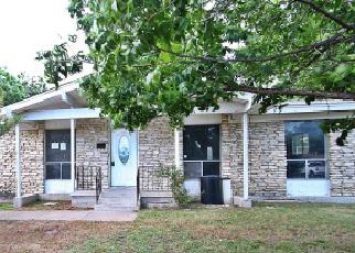 Casa en ejecución hipotecaria in Killeen, TX, 76549,  CHIPPENDALE DR ID: F4153815