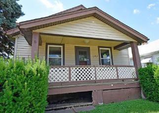 Casa en ejecución hipotecaria in Hamilton, OH, 45011,  HENSLEY AVE ID: F4153899