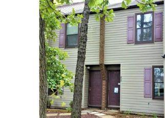 Casa en ejecución hipotecaria in Clementon, NJ, 08021,  BROMLEY EST ID: F4153964
