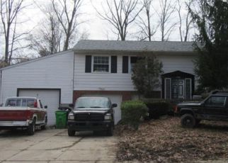 Foreclosure Home in Stow, OH, 44224,  NORMAN DR ID: F4154082