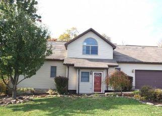 Casa en ejecución hipotecaria in Morgantown, WV, 26508,  CORONA DR ID: F4154190