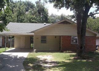 Casa en ejecución hipotecaria in Shawnee, OK, 74801,  S POTTENGER AVE ID: F4154387