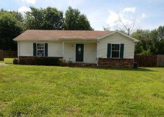 Foreclosure Home in Clarksville, TN, 37042,  MATTHEW CT ID: F4154443