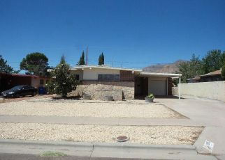 Foreclosure Home in El Paso, TX, 79924,  KIRWOOD ST ID: F4154543