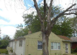 Casa en ejecución hipotecaria in Dolton, IL, 60419,  CLARK ST ID: F4154845